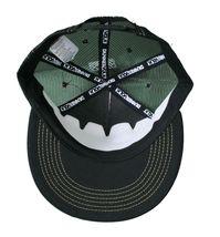 Dunkelvolk Graff World Peruvian Contemporary Art Snapback Baseball Trucker Hat image 7