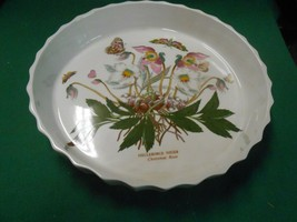 "PORTMIERION Stoke on Trent ""Helleborous Niger"" Christmas Rose OPEN CASSE... - $39.19"