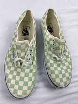 Vans Authentic (Checkerboard) Ambrosia  Size US 11 Men's VN0A38EMQ8J - £26.53 GBP