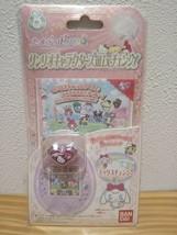Tamagotchi P's Tama Deco Pierce Sanrio Characters mix change Bandai 2013 NEW - $119.99