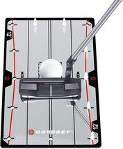 """Odyssey Putting Mirror 12"""" x 7"""" Golf Training Aid - $27.99"""