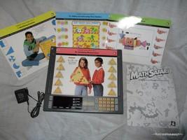 VTG Math Safari Childrens Kids Game Educational... - $66.49