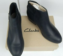 Clarks Addiy Gladys Women's Ankle Boots US Size 7 - $129.99