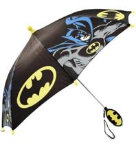 DC Comics Batman Character Rainwear Youth Kids Umbrella, Age 3-7 - NEW - $19.75