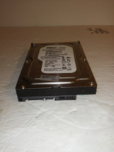 "Western Digital WD800AAJS 80GB 7200 RPM 8MB Cache SATA 3.0Gb/s 3.5"" Hard... - $29.00"