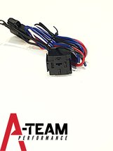 A-Team Performance New Electric Fan Relay W/ Thermostat Install Kit Hardware Kit image 6
