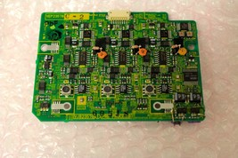 Panasonic Replacement Camera Part VEP23578C PC Board With Component - $98.99