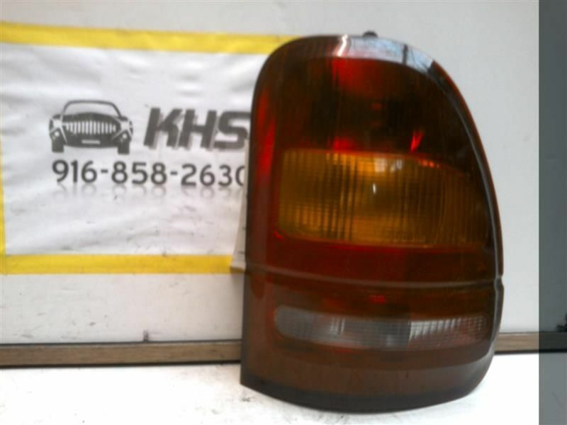 Primary image for Passenger Right Tail Light Quarter Panel Mounted Fits 95-98 WINDSTAR 78001