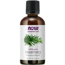 Now Foods ROSEMARY OIL 4 OZ Made in USA  - $38.86