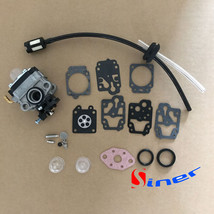 Carburetor & Carb Rebut Kit For  Echo Walbro Redmax Roybi MTD Shindaiwa ... - $13.55