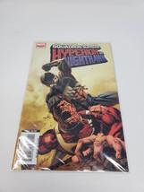 SQUADRON SUPREME  HYPERION VS. NIGHTHAWK #1 COMIC BOOK NM - $2.25