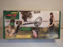 Garrett ACE150 Enhanced Metal Detector - $2.665,80 MXN