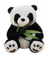 Panda Cute Doll Plush Dolls Children Toy - $25.23