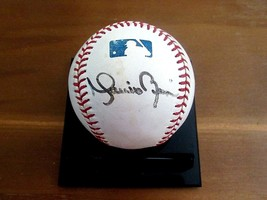 MARIANO RIVERA WSC YANKEES MLB SAVES LEADER SIGNED AUTO GAME USED BASEBA... - $247.49