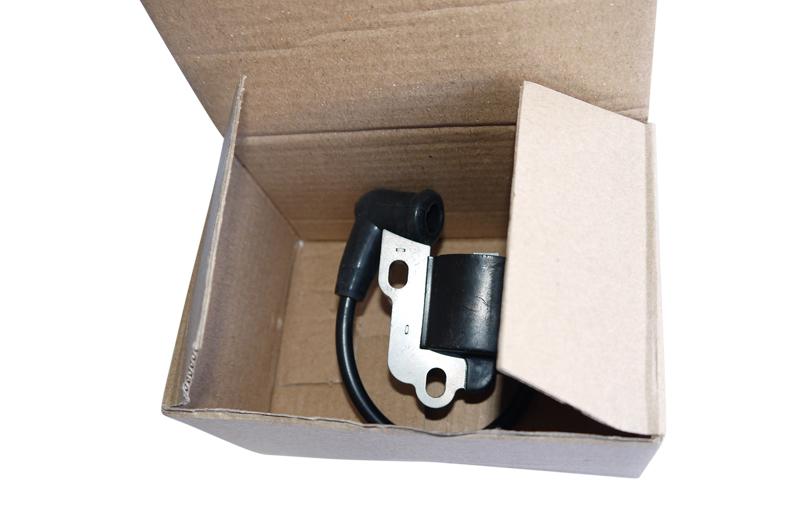 Box ignition gxh50