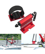 ROCKBROS Bicycle Rack Bike Car Roof Racks Carrier Quick-release Alloy Fo... - $113.80