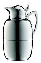 Alfi Juwel 8-Cup Carafe, Chrome Plated Brass - $176.16