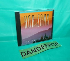 Horizons by Ed Van Fleet (CD, 2007, Elfin) - $7.91