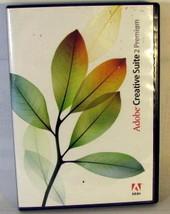 Adobe Creative Suite CS2 Premium Full Retail Version for Windows - $39.99