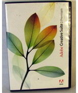 Adobe Creative Suite CS2 Premium Full Retail Version for Windows - $34.99