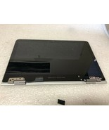 HP Spectre 13 Silver Complete LCD screen 828823-001 QHD lines on screen 6-45 - $69.30