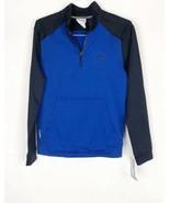 NWT Champion Mens Zip Jacket size S Blue - $28.22