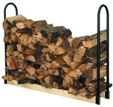 Panacea 15206 Adjustable Length Log Rack - $46.12