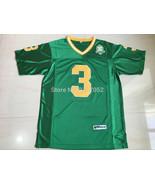 Jersey Stitched Joe_Montana Football Jerseys Fighting Irish #3 Champion ... - $33.00