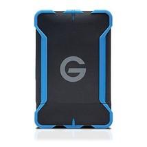 G-Technology G-DRIVE ev ATC 1TB Rugged All-Terrain USB 3.0 Hard Drive - $150.02