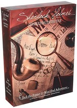 Sherlock Holmes Consulting: Detective Jack the Ripper & West End Adventu... - $60.96