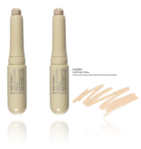 (2-Pack) Styli-Style Cool and Covered Aloe Concealer Stick - Ivory (FAC001)  - $18.99