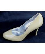 Jessica Simpson Oscar Zapatos Mujer Tacón Clásico Beige Talla 10B - $23.16