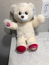 Build a Bear National Teddy Bear Day 2019 Limited Edition 15-Inch Plush A19 - $14.99