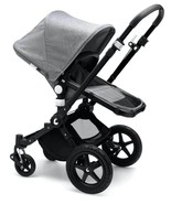 Shipping cost * Extra fee * Freight charges for baby jogger  - $22.77