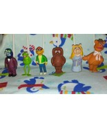 """1970'S FISHER PRICE """"MUPPET SHOW"""" FIGURES - $23.34"""