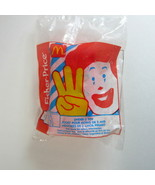 Vintage 1998 McDonald's Fisher Price Apple Pie Happy Meal Toy for Under ... - $5.99