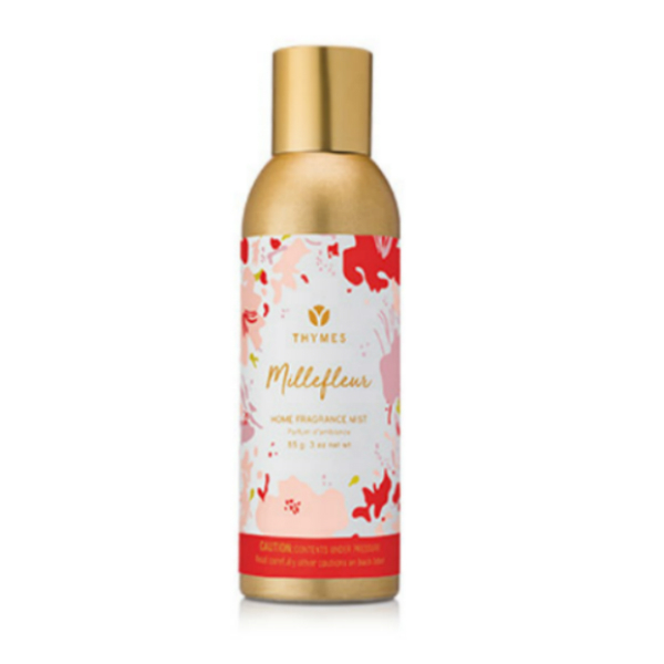 Primary image for Thymes Millefleur Home Fragrance Mist 3oz