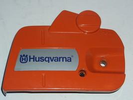 Husqvarna 435 Chainsaw Side / Brake / Clutch Cover - OEM - $74.95
