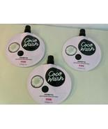 Victoria's Secret PINK Coco Wash Coconut Oil Cream Body Wash Moisturizin... - $10.99