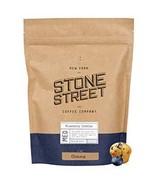 GOURMET BLUEBERRY COBBLER Flavored Ground Coffee   1 LB Bag   Freshly Ro... - $14.99