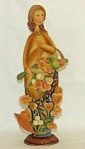 """Blooming Wild Mother Figurine Karen Hahn Enesco 10.25"""" - $21.78"""
