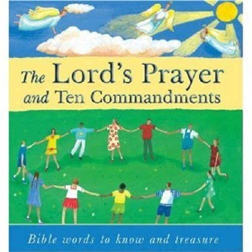 ten commandments and lords prayer The ten commandments and the lord's prayer a sociological study by ferdinand schureman schenck.