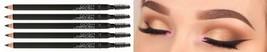 Gosh Eyebrow Pencil with Brush Crayon A Sourcils Paraben Free Choose Shade - $9.96