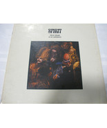 Spirit Twelve Dreams Of Dr Sardonicus Epic E30267 Stereo Vinyl Record Al... - $34.99
