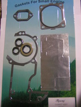 Stihl 066 MS660 gasket set with oil seals - $15.84