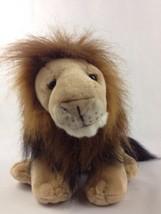 "LION Wild Republic Plush 12"" Stuffed Animal Toy Jungle - $19.60"