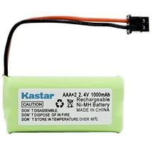 Phone Battery for Uniden Cordless Phones BT-1008 Bulk Packaging, Lifetim... - $5.45