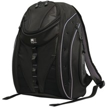 Mobile Edge(R) MEBPE22 16 PC/17 MacBook(R) Express 2.0 Backpack, Black/S... - $85.78