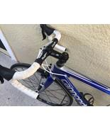 2015 Cannondale Supersix Blue Brand New Shimano 105 Mavic Ksyrium Rims S... - $1,859.07
