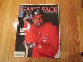 1997 Cleveland Indians Scorecard Program Souvenir Magazine MLB Baseball - $10.99